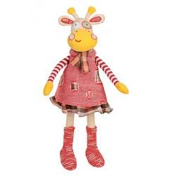 Baby Ono Żyrafa w sukience 0m+