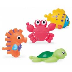 Canpol zabawki do Kolorowy ocean 1+