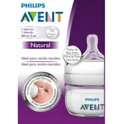 AVENT Philips butelka Natural 60ml
