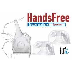 Tufi Zestaw HandsFree