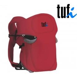 Tufi Nosidełko Standard czerwone