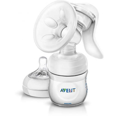 AVENT Philips laktator ręczny Natural