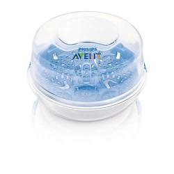 AVENT Philips mikrofalowy sterylizator parowy