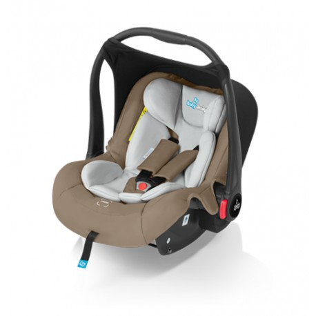 BabyDesign fotelik LEO - 09