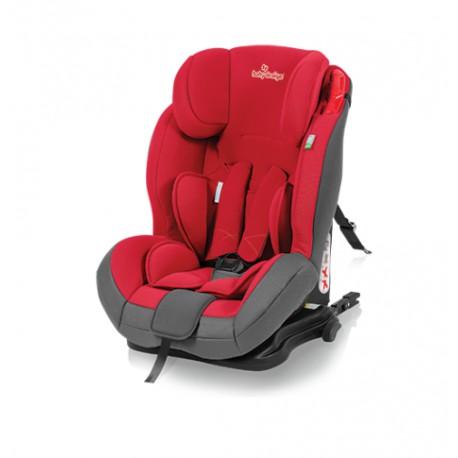 BabyDesign fotelik BENTO FIT - 02
