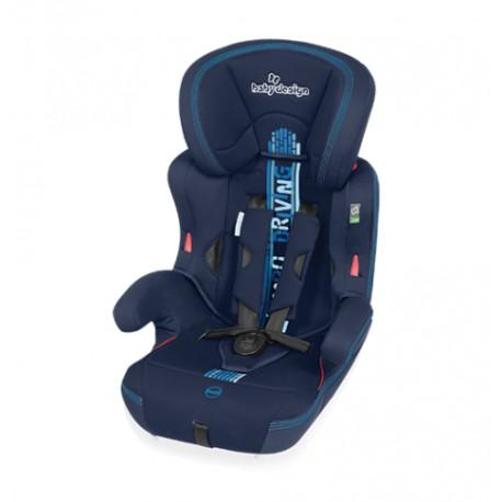 BabyDesign fotelik JUMBO - 03