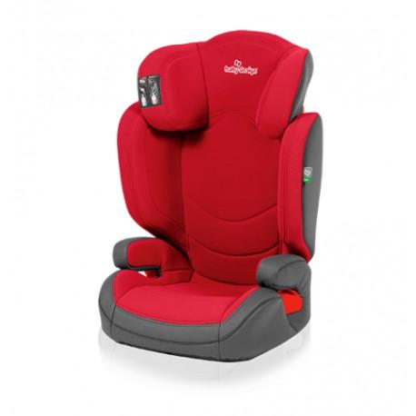 BabyDesign fotelik LIBERO - 02