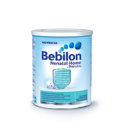 Bebilon Nenatal Home mleko 400 g