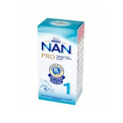 Nestle NAN PRO 1 mleko modyfikowane