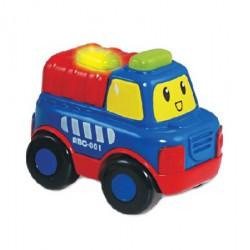 Smily play mówiący pojazd Go Go