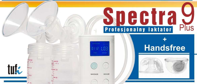 Spectra 9 Handsfree